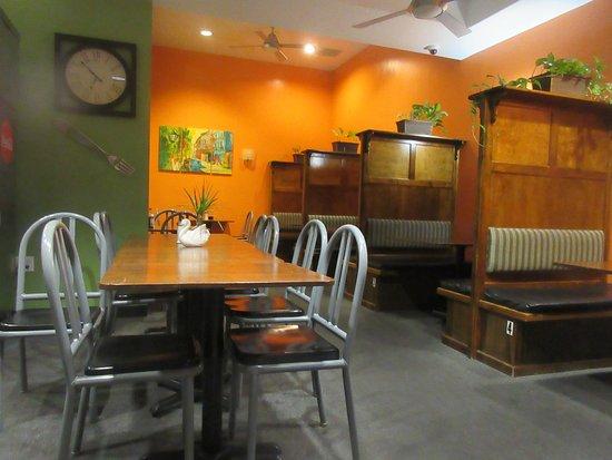 Cantarito Restaurant Cute Decor Lancaster Ca Picture Of