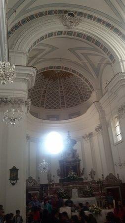 Chiesa Santa Maria del Rosario e Convento di San Domenico