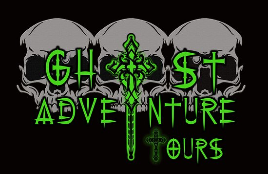 Ghost Adventure Tours