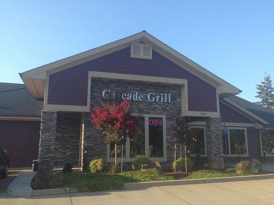 Cascade Grill Albany 110 Opal St NE Restaurant Reviews Phone
