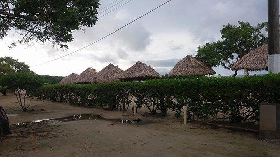 San Antero, Kolumbia: Playa
