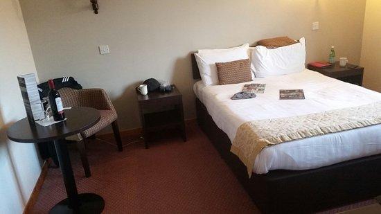 Foto de Highlander Hotel
