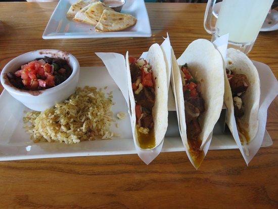 Lenoir City, TN: Prime Rib Tacos
