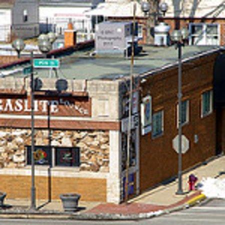 Oak Lawn, IL: Krauss Gaslite Lounge