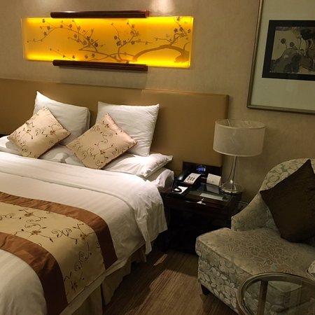 Gehua New Century Hotel Photo
