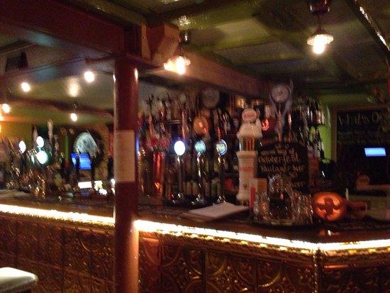 The Roebuck Inn: photo4.jpg