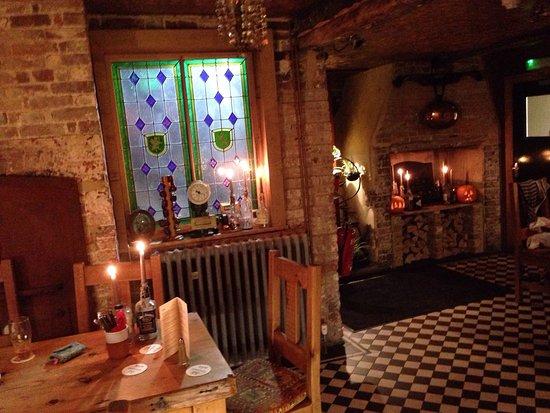 The Roebuck Inn: photo6.jpg