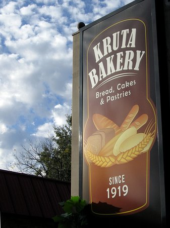 Collinsville, إلينوي: Kruta bakery, Collinsville