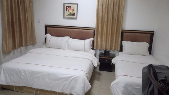 Golden Rose Hotel Picture