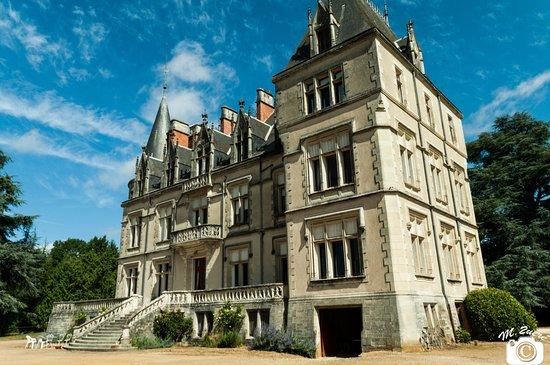 Chateau de Boisrenault
