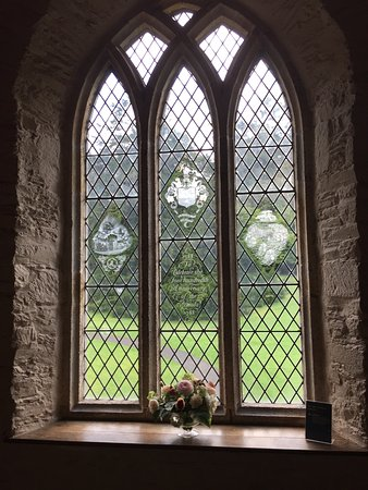 Yelverton, UK: Buckland Abbey