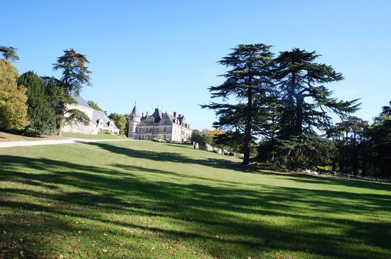Montlouis-sur-Loire, Francia: photo3.jpg