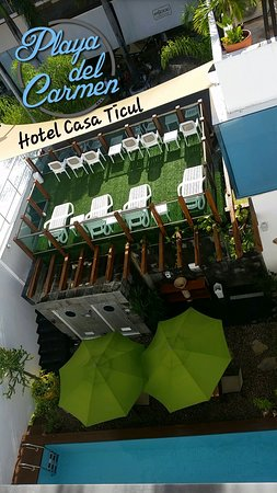Hotel Casa Ticul: Screenshot_2016-10-31-10-30-01_large.jpg