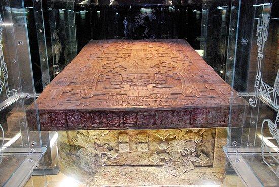 """Museo de Sitio de Palenque """"Alberto Ruz Lhuillier"""""""