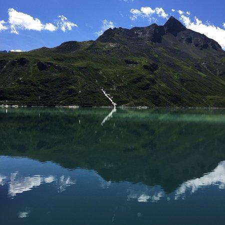 Hotel Arlberg Foto