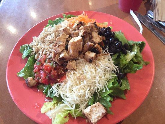 Purple Cactus Burrito Wrap Bar Boston Jamaica Plain Menu Prices Restaurant Reviews Tripadvisor