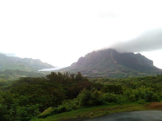 Moorea, Fransk Polynesia: IMG_20161026_111304_large.jpg