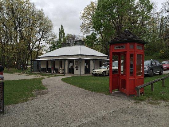 Arrowtown, Nieuw-Zeeland: photo0.jpg