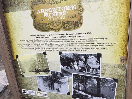 Arrowtown, Nieuw-Zeeland: photo2.jpg
