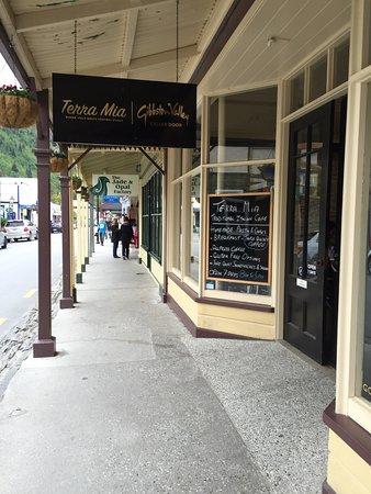 Arrowtown, Nieuw-Zeeland: photo3.jpg