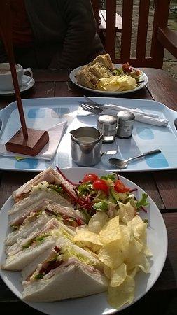 Haulfre Tea Rooms