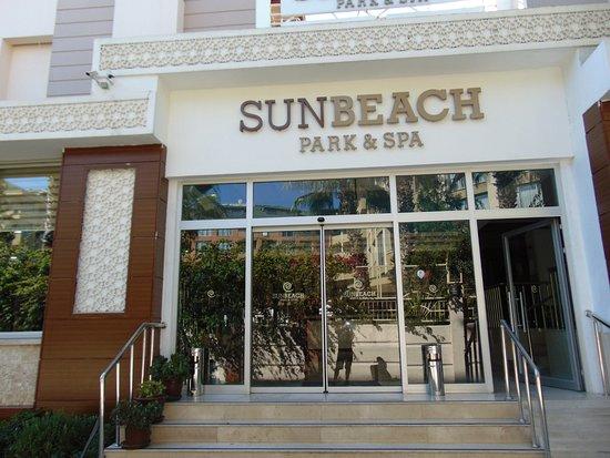 Sun Beach Park Photo