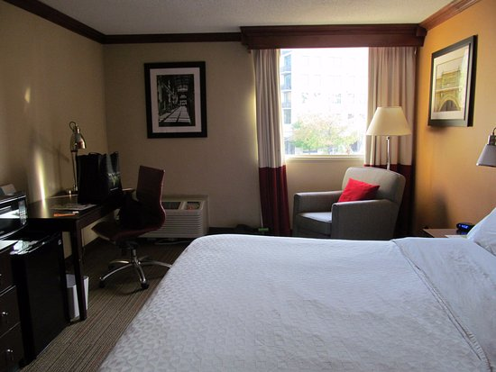 Four Points by Sheraton Asheville Downtown-billede
