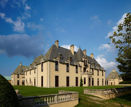 Oheka Castle Mansion Tours