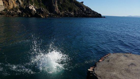 Bagno delle donne beach talamone tutto quello che c 39 da sapere cosa visitare tripadvisor - Talamone bagno delle donne ...