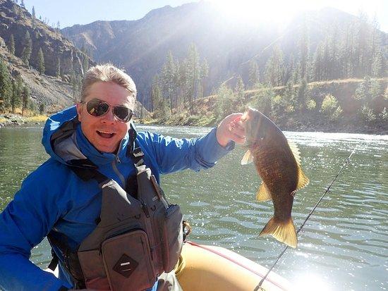 Grangeville, ID: Idaho Afloat Day Tours