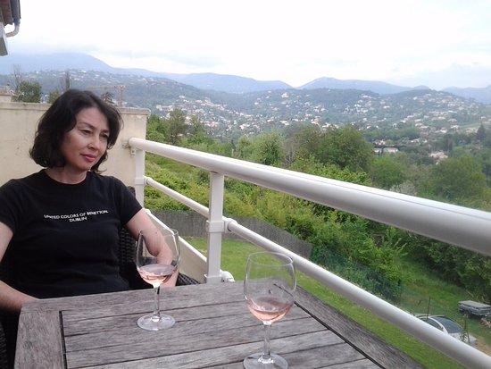 Bilde fra Hotel Marc Hely