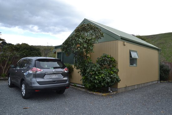 Bay Cottages: Bay Cottage, South Bay, Kaikoura