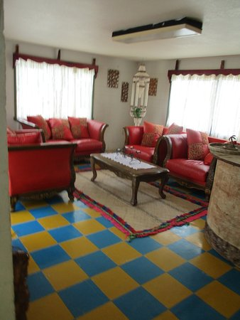 Alibaba Guest House Foto