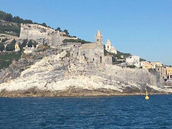 Cooperativa Barcaioli Portovenere