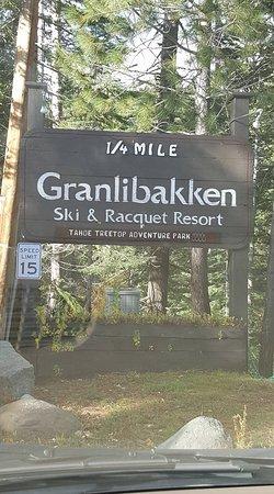 Granlibakken Tahoe : photo0.jpg