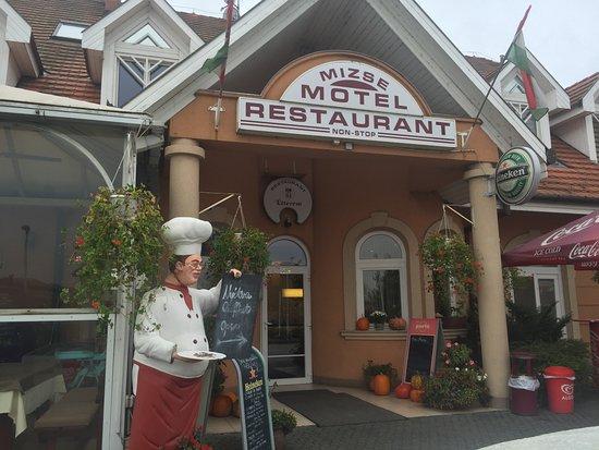 Bilde fra Mizse Motel