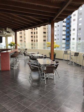 Hostal Residencial El Faro Inn: photo3.jpg
