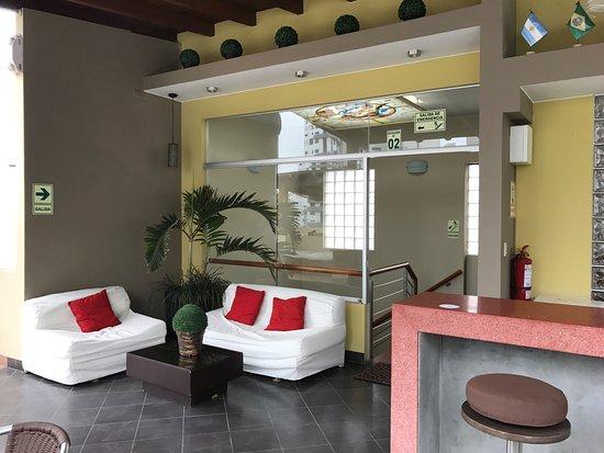 Hostal Residencial El Faro Inn: photo4.jpg