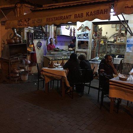Chez Hassan BAB Kasbah
