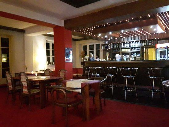 Horni Becva, สาธารณรัฐเช็ก: kavárna / bar