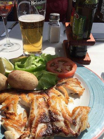 Restaurant Costa Azul London