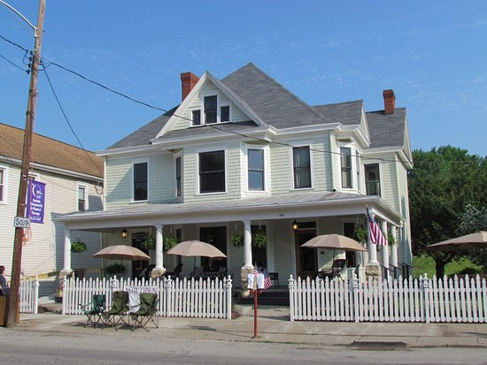 Main St Cafe Claysville Restaurant Reviews Phone Number Photos Tripadvisor