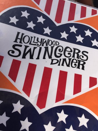 Swingers resor