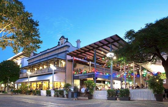 Restaurants Near Southbank Brisbane