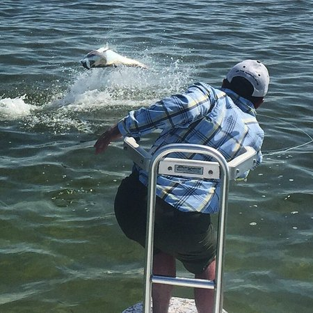 Greco's on the Fly: Fly Fishing the Florida Keys