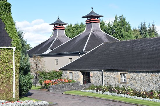 Broomhead Bed And Breakfast Dufftown
