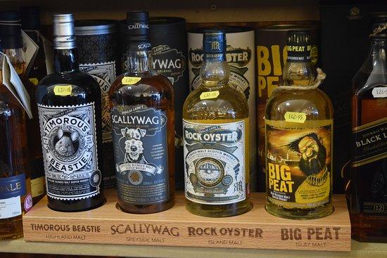 WhiskyIntelligence.com » Blog Archive » The Whisky Shop