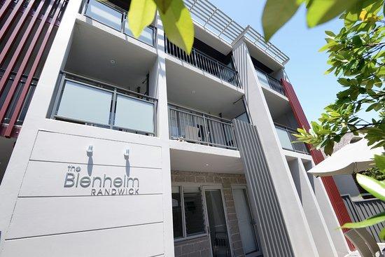 The Blenheim Randwick