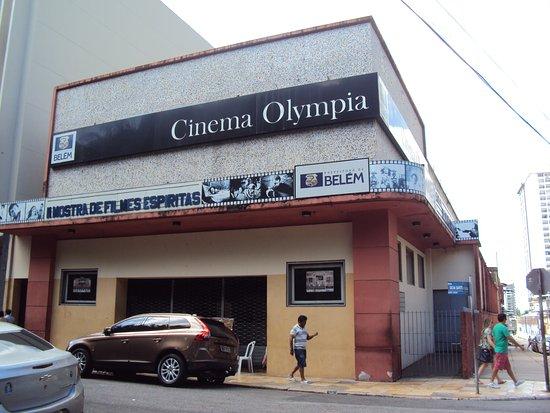 Cine Olympia