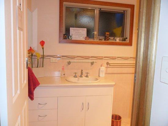 Southend, Australie : Bathroom